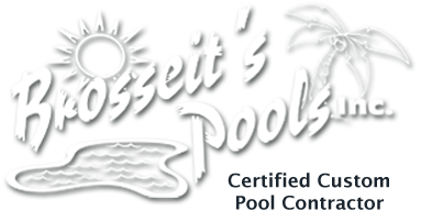 Brosseit's Pools